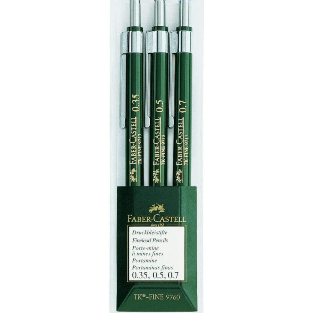 قلم رصاص ميكانيكي