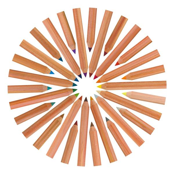PittPastelPencils ProductWheel grande