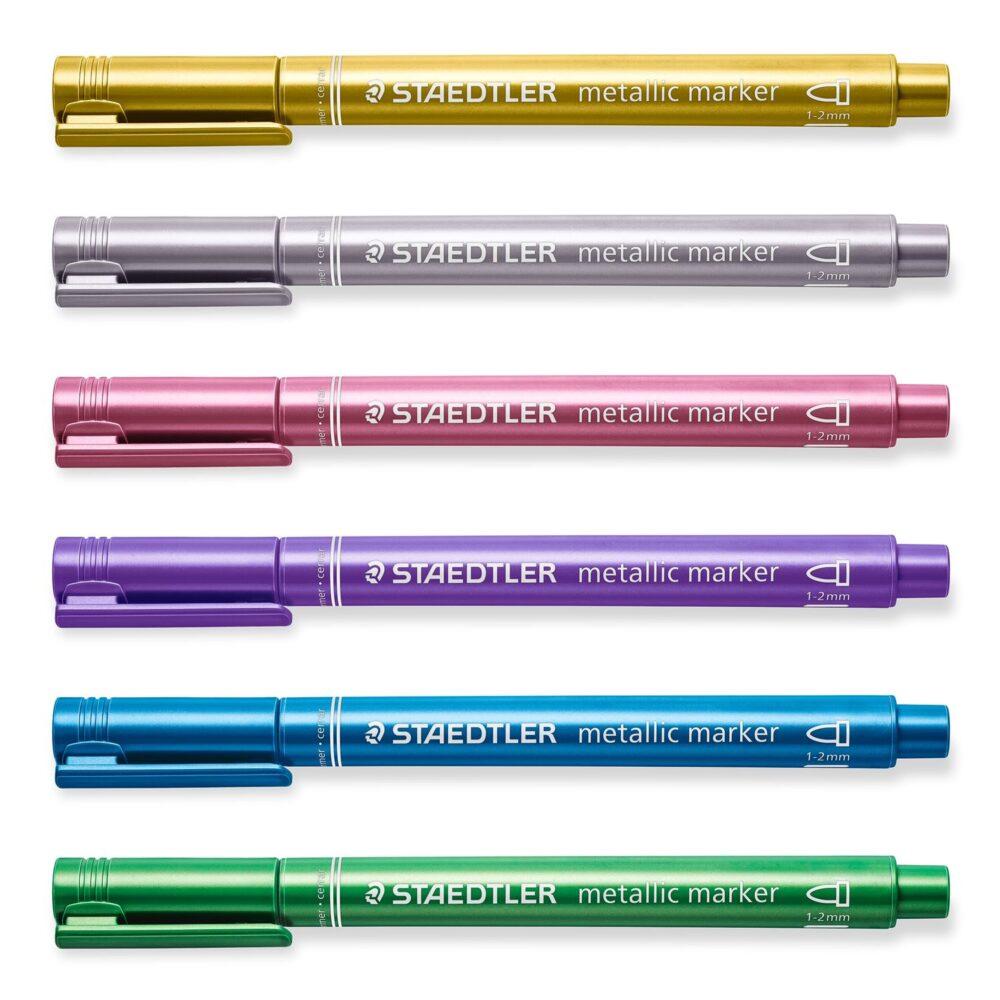 STAEDTLER Metallic pen