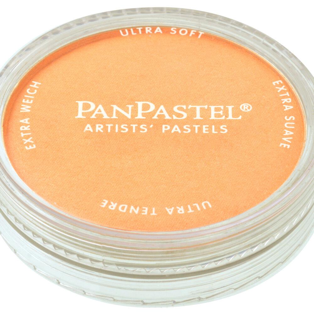 Pearlescent Orange