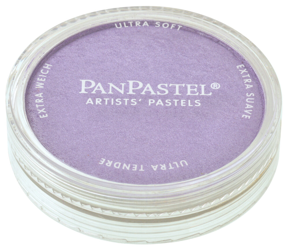 954.5 4 Pearlescent Violet Closed
