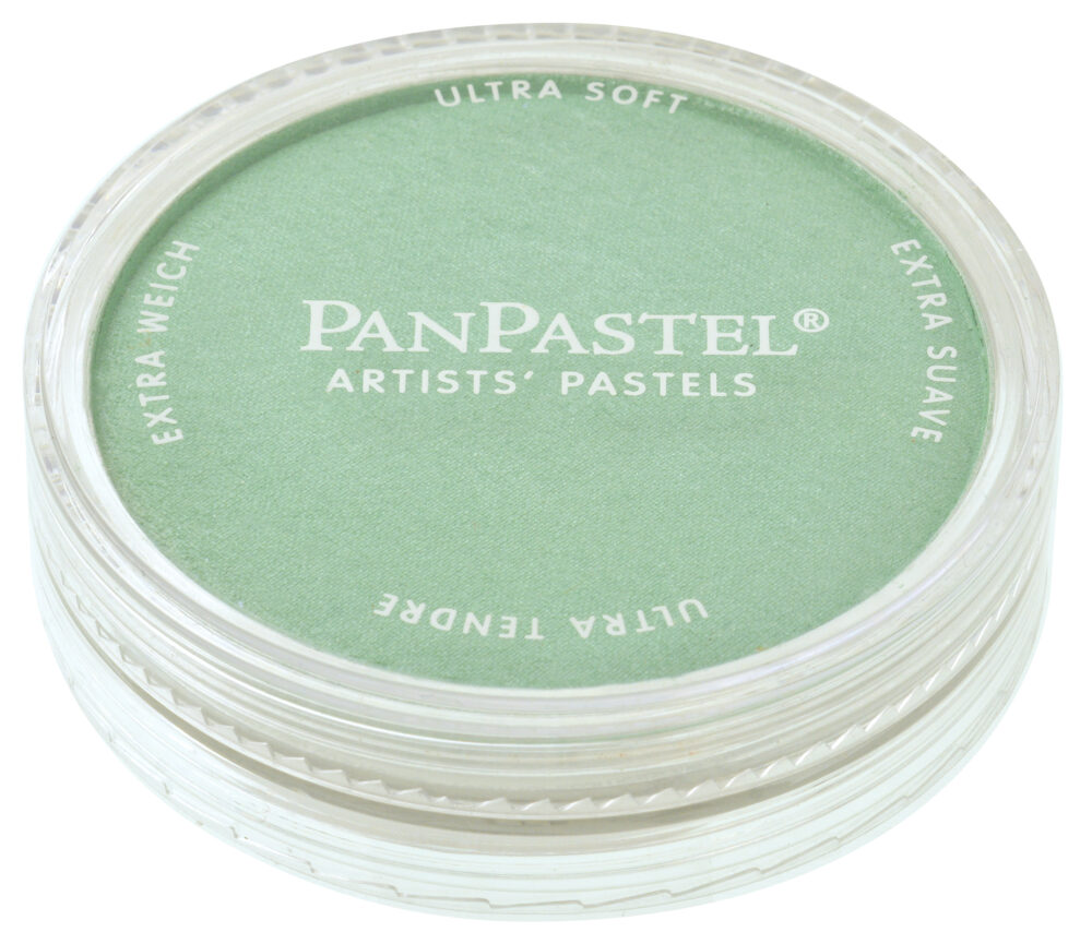 956.5 4 Pearlescent Green Closed