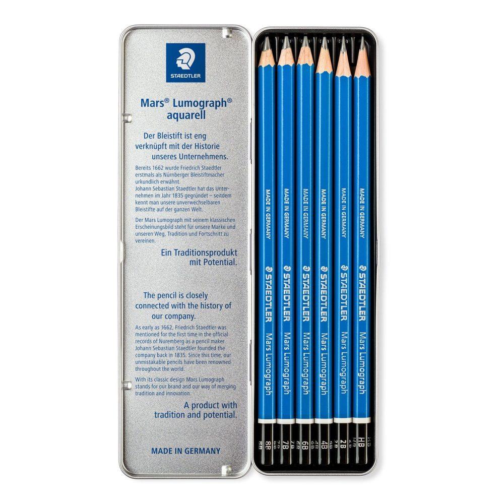 مجموعة أقلام ستدلر