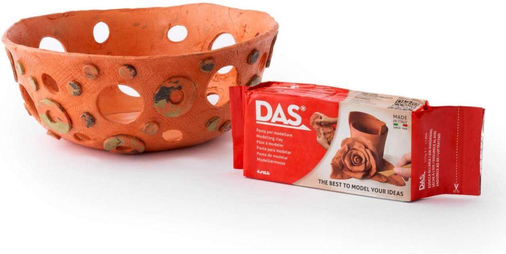 DAS Air Hardening 2