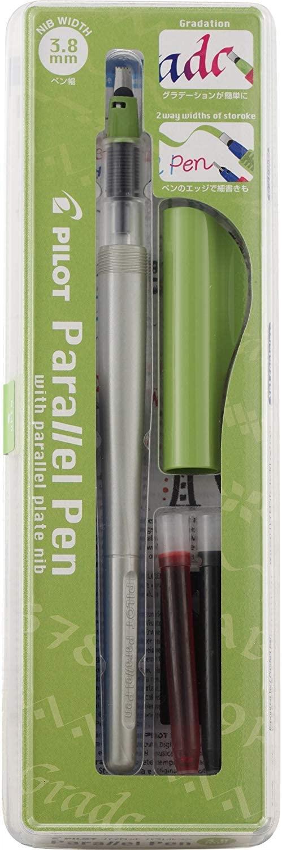 Pilot Parallel Pen 3.8mm